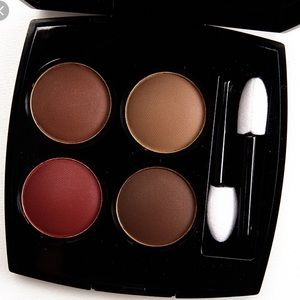 Chanel Candeur et Experience Eyeshadow Palette
